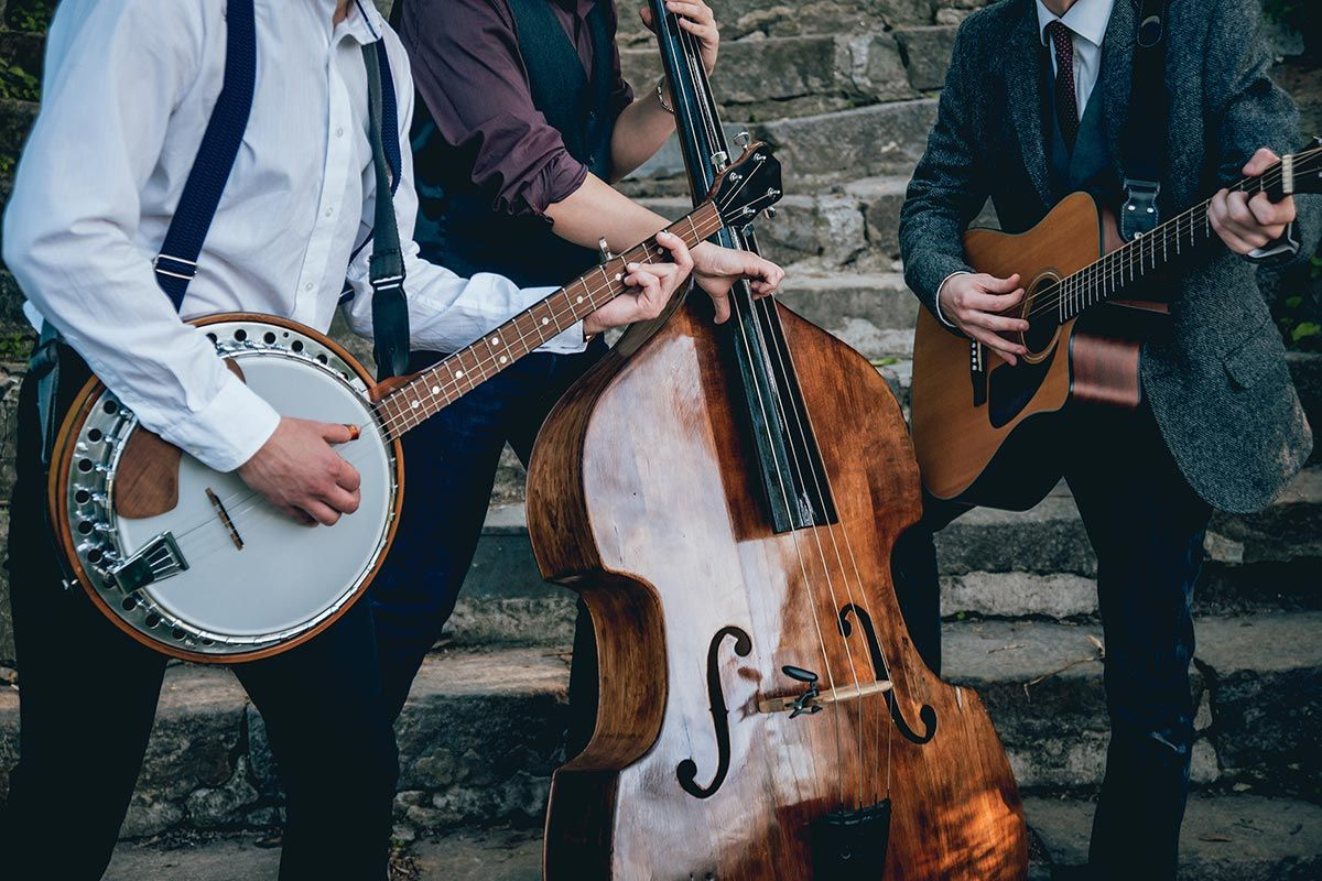 Folk, Country & Ceilidh